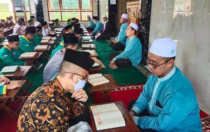Acara Khotmil Qur'an