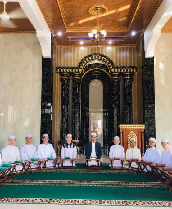 Daurah Qur'an